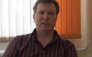 Фурс Андрей Александрович, о проблемах храпа и остановок дыхания во сне.