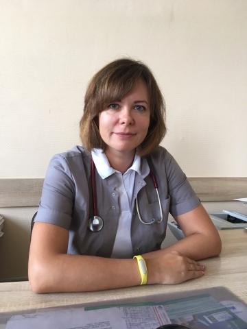 Кардиолог - Суботка Татьяна Анатольевна